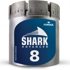 sharkadvanced8g