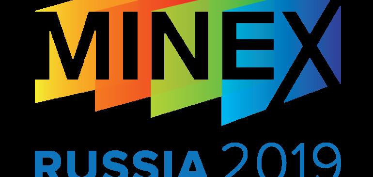 MINEX Russia 8-10 октября 2019 года, Москва