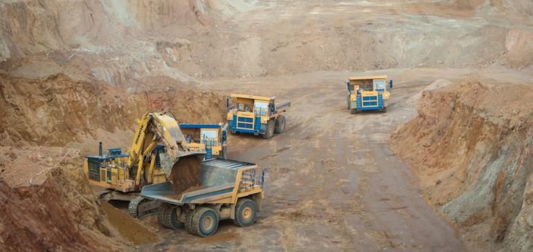 1 тонну золота добыли в Забайкалье за I квартал 2016 года