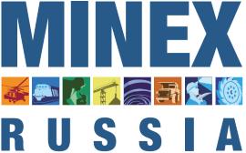 MINEX Russia 2-4 октября 2018 года, Москва